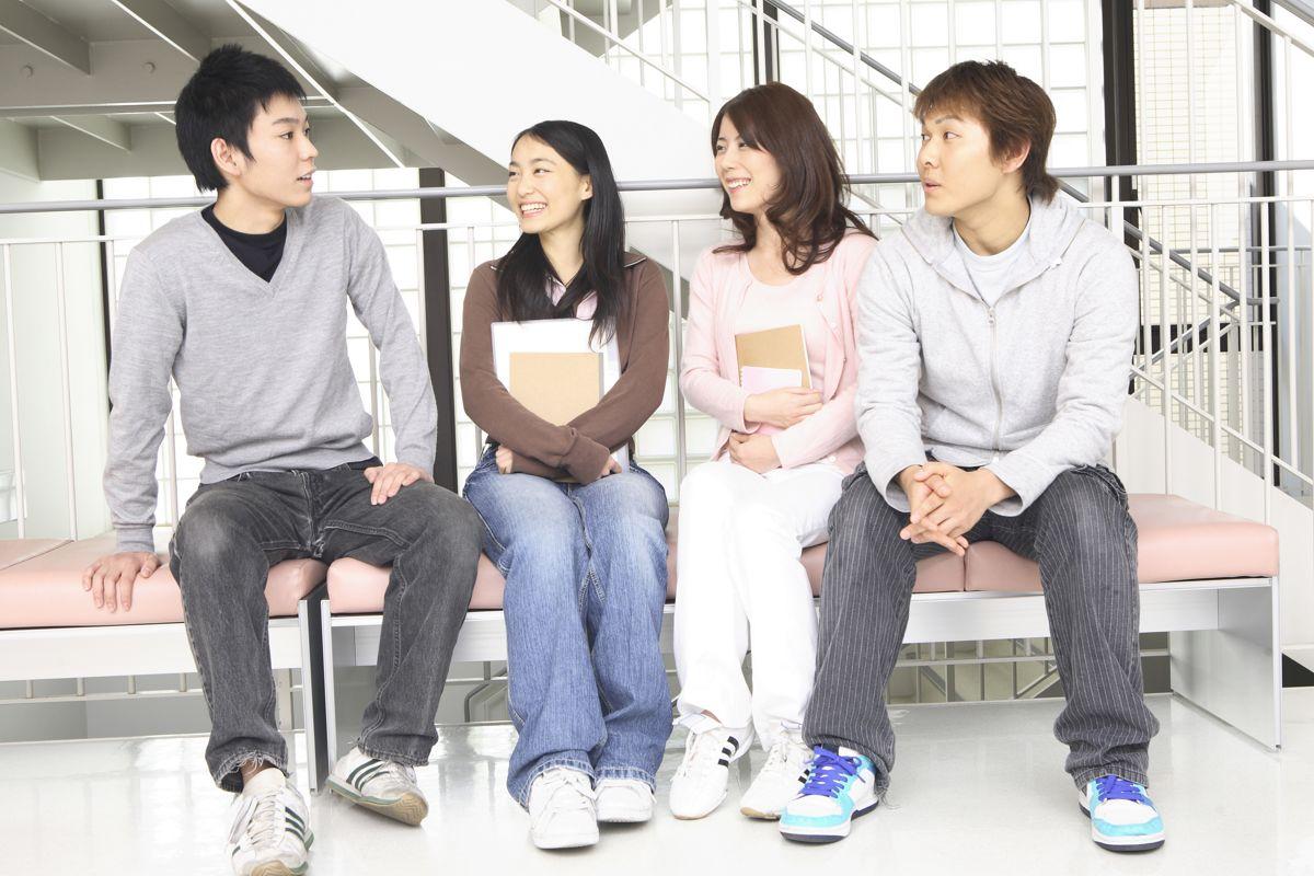 Study abroad benefits