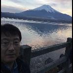 Uenoyama Kazushige