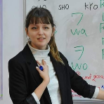 Oana-Mihaela Dumitru