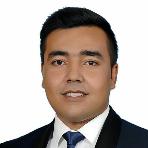 Khasanov Sardorbek