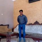 Saifullah khan Bullo