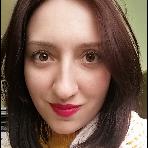 Alina Starchanka