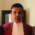 Hammad Ahmed Hanif